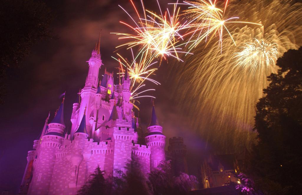 Castle_Fireworks_5