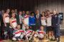 Invictus Games Flag Tour Visits Bush Institute