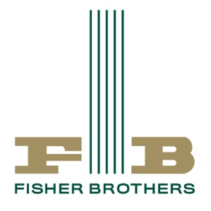 Logo for Fisher Brothers and Invictus Games 2016
