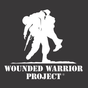 Logo for Wounded Warrior Project and Invictus Games 2016