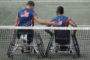 New Zealand and U.K. Head to Wheelchair Tennis Final