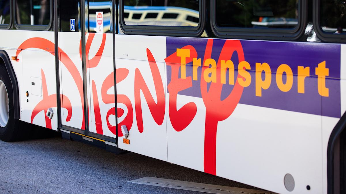 Disney Bus Transportation copy