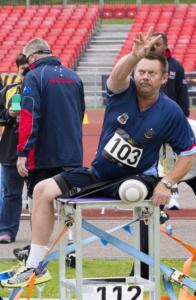Dave Connolly Australia