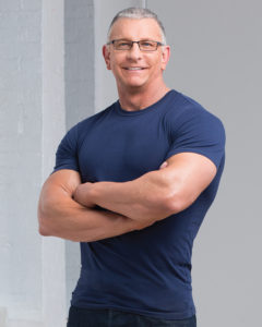 Chef Robert Irvine and Invictus Games 2016