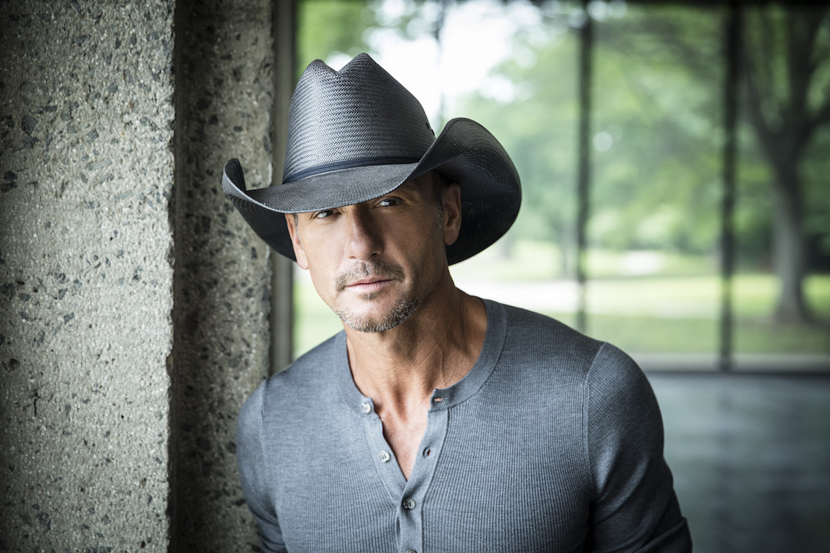 Tim McGraw and Invictus Games 2016 or Our Wounded Warriors